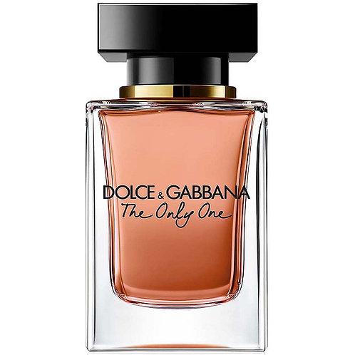 DOLCE&GABBANA The Only One Eau de Parfum 1.7oz