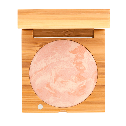 Baked Blush in Peach
