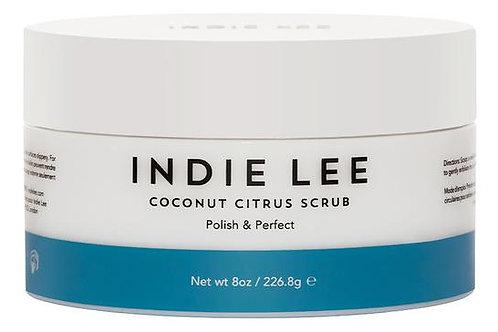 COCONUT CITRUS BODY SCRUB