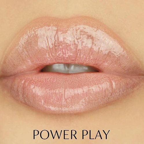 Power Play 24K LIPS Top Boss Gloss