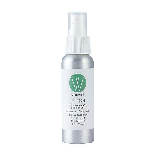 Cypress & Cedarwood Deodorant