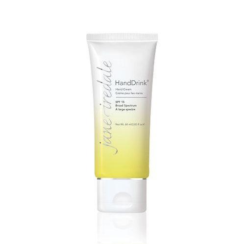 HandDrink® Hand Cream