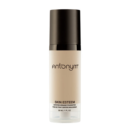 Nude Skin Esteem Organic Liquid Foundation
