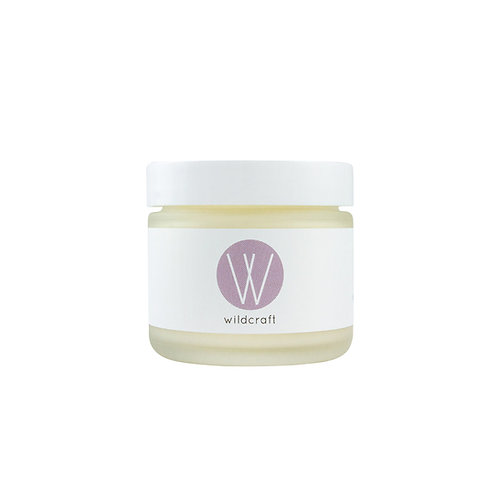 Bergamot Rose Face Cream