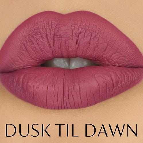 Dusk Til Dawn 24K Liquid Lipstick