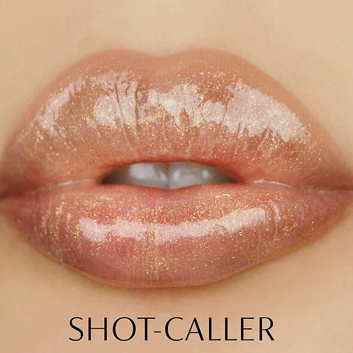 Shot Caller 24K LIPS Top Boss Gloss