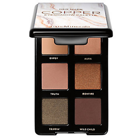 GEN NUDE® EYESHADOW PALETTE - COPPER