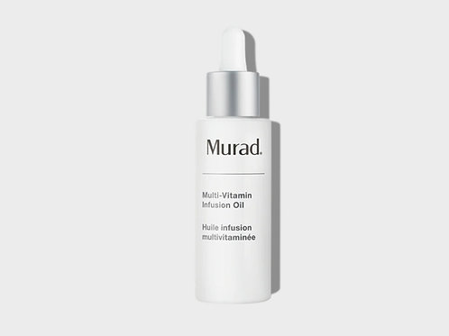 Multi-Vitamin Infusion Oil