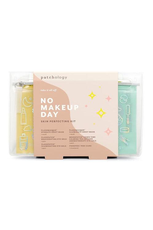 No Makeup Day Skin Perfecting Kit