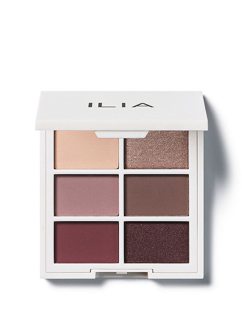 The Necessary Eyeshadow Palette - Cool Nude