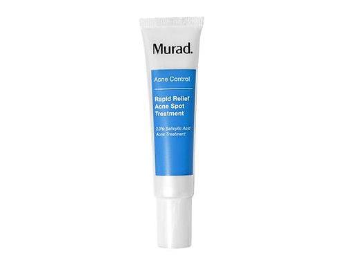 Rapid Relief Acne Spot Treatment