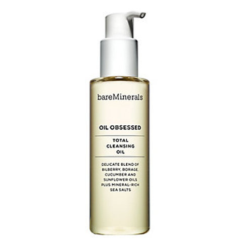 OIL OBSESSED® TOTAL CLEANSING OIL