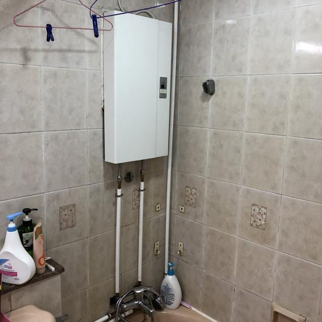 主人房套廁