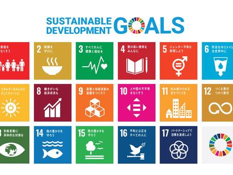 【SDGs】おきなわSDGsパートナーに登録されました
