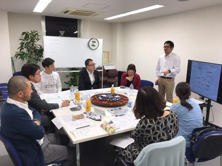 【お知らせ】CSD次世代経営者育成サロンの開講