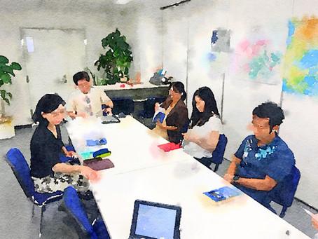 【社内勉強会】CSD社内勉強会を実施しました。