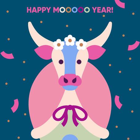 Mooow Year