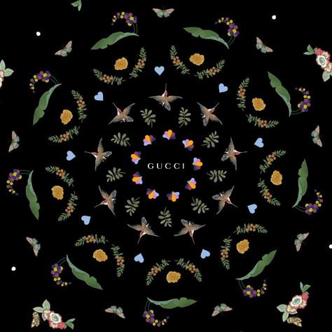 #Gucci Tian