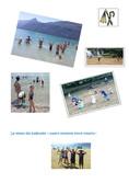 photos semaine 1 Le temps des baignades-