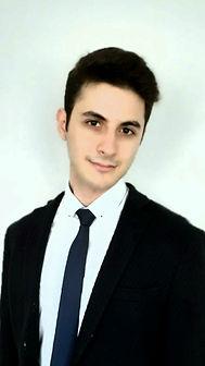 Ebubekir Topdemir - Online İngilizce Özel Ders