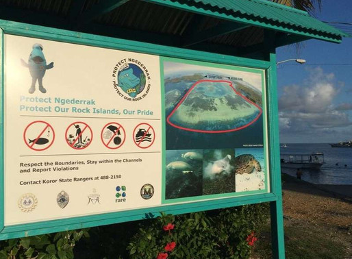 Marine Environmental Science Part 2