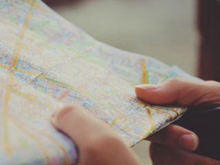 A Map To Find Your Way Out Of The Underwhelm Of Midlife