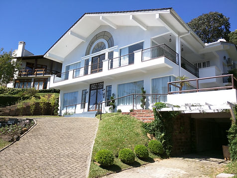 Casa Amarilis