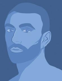 Sam Smith Portrait