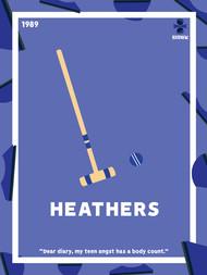 Movie Poster Series: Drama