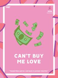 Movie Poster Series: Romance
