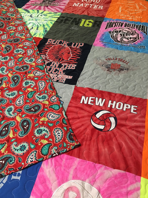 Speedy Quilt Down Payment | Memory Quilts | Madison | Sue Bee's ... : expensive quilts - Adamdwight.com