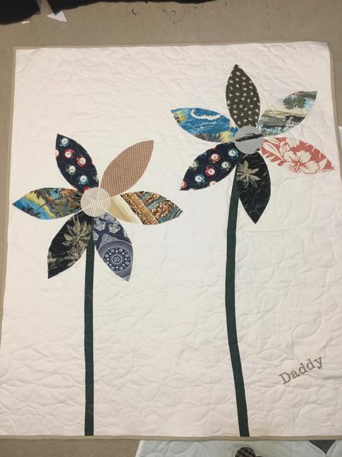 Custom Flower Petals