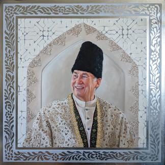 Aga Khan IV