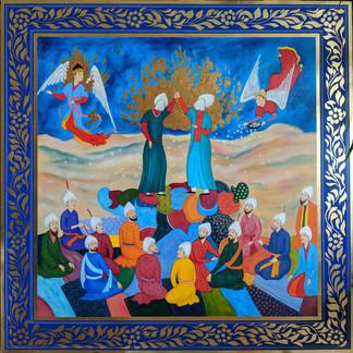 Ghadir Khumm - The Succession