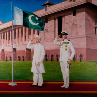 Independence of Pakistan