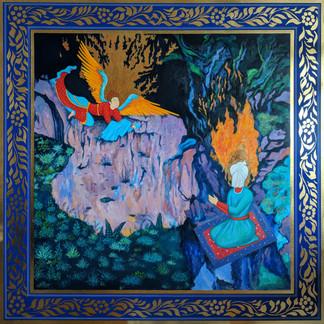 Laylat al-Qadr - The Revelation
