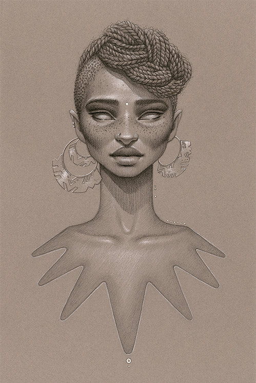 Moondust: Samba Soul