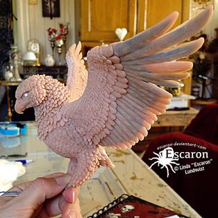 Golden Eagle (wip)