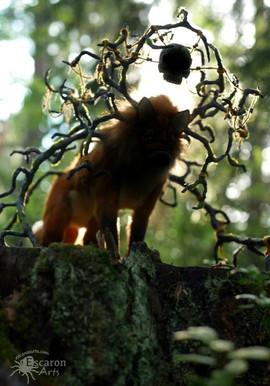 The Fox Elder Guardian