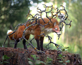 The Fox E Guardian