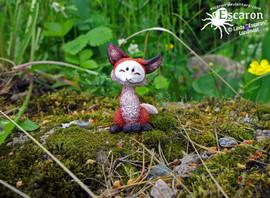 Masked: Fox Spirit