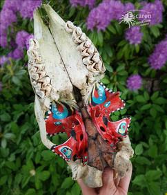The Hidden Butterfly