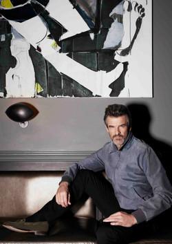 Modern Man by Francesca Barrow