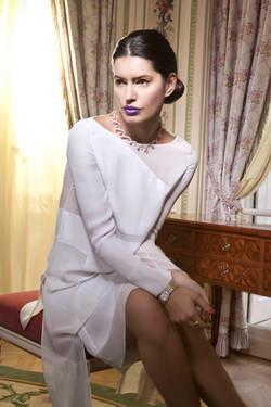 British Luxury by Francesca Barrow