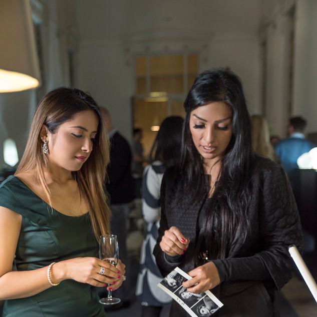Priyanka Kedia & Guest
