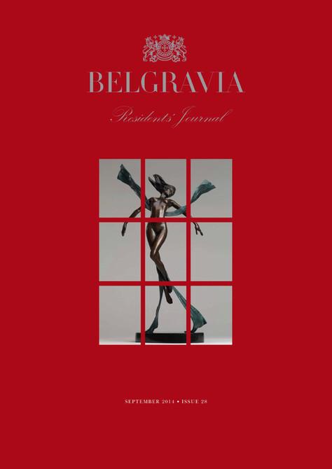 Belgravia Resident's Journal