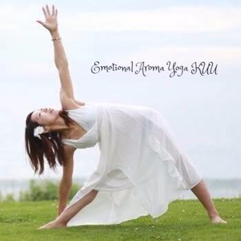 Emotional Aroma Yoga KUU