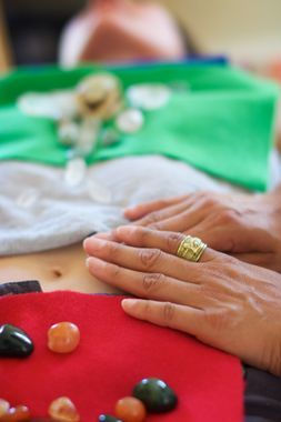Reiki Healing Session (by phone or zoom)
