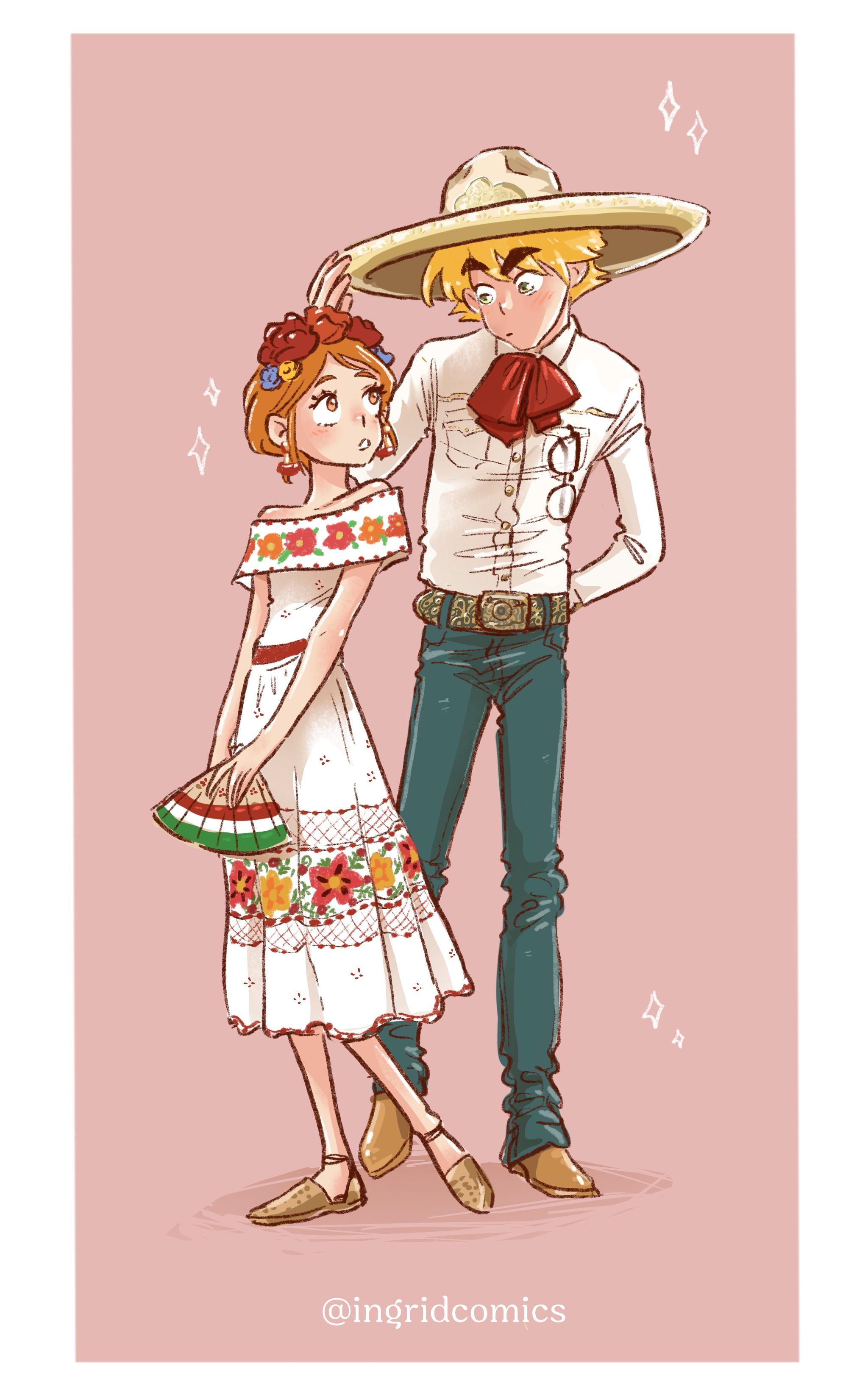 Mexico_Oliver_Sara