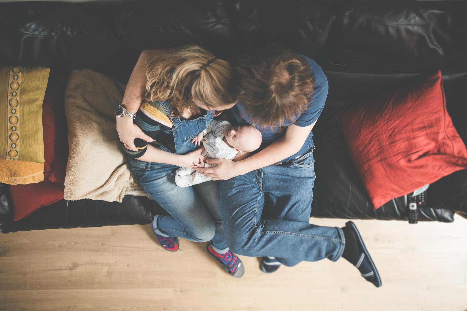 Kelly, Jasper & Corneel